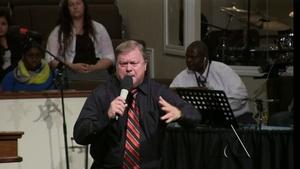 Rev. Eric Aschbacher