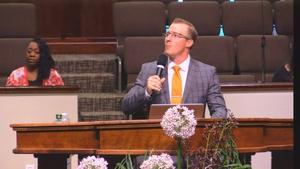 Rev. Rodney Burks 07-02-17pm