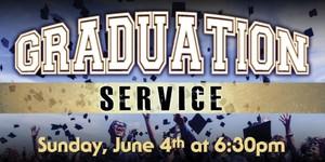 Graduation Service '17