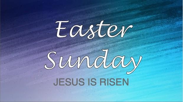 Pastor Sam Emory 03-27-16am