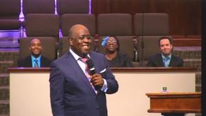 Pastor Sam Emory 08-14-16am
