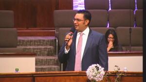 Rev. Gabe Palma 09-04-16pm