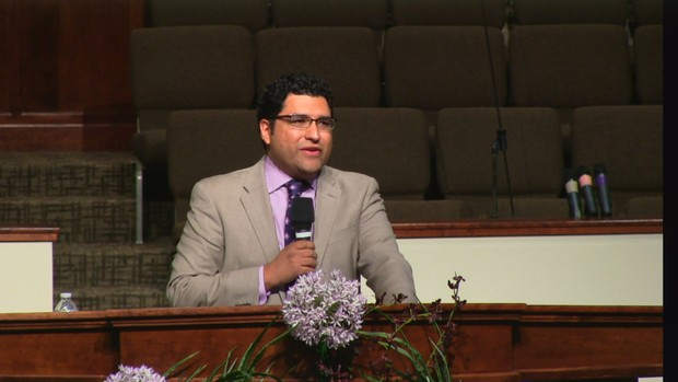 Rev. Jacob Palma 06-03-15pm