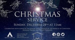 Pastor Sam Emory 12-24-17am