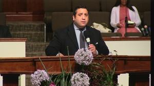 Rev. Andre Urquidez 5-03-15pm