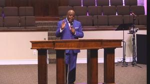 Pastor Sam Emory 02-07-18pm