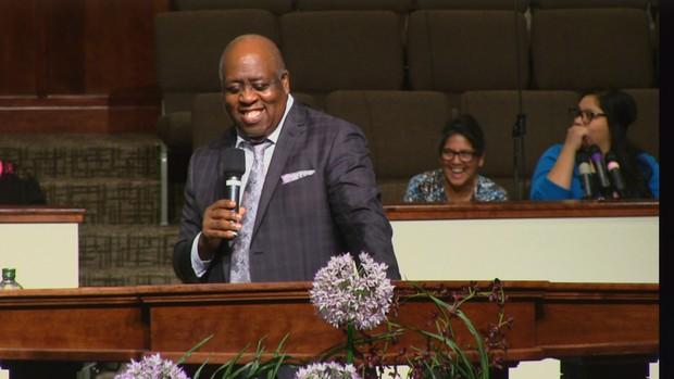 Pastor Sam Emory 8-16-15am