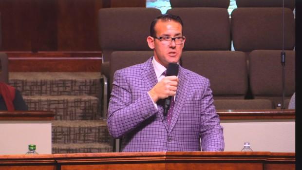 Rev. Carl Means 12-04-16pm