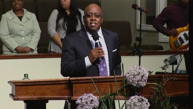 Pastor Sam Emory 5-24-15am