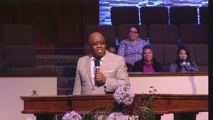 Pastor Sam Emory 12-06-15am