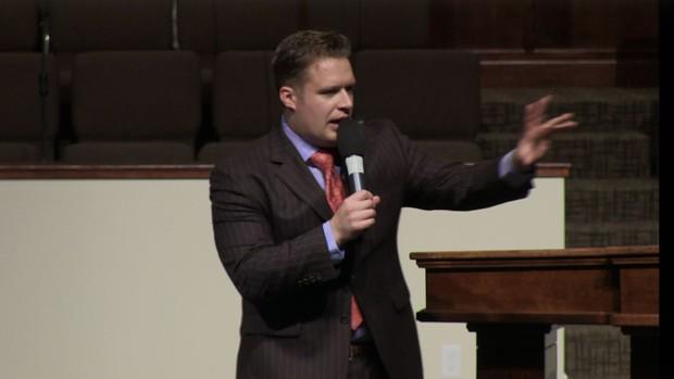 Rev. Josh Herring 8-27-14pm  MP3