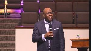 Pastor Sam Emory 01-18-17pm