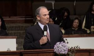 Rev. Bob Austin