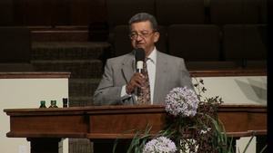 Rev. Manuel Ruiz 05-14-2014pm