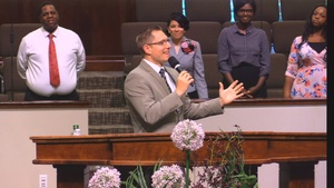 Rev. Ryan Neer 06-25-17am