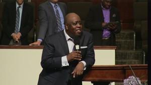 Pastor Sam Emory 03-15-15pm