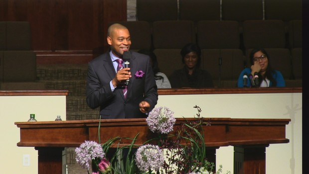 Rev. Lawrence Warfield 09-20-15pm