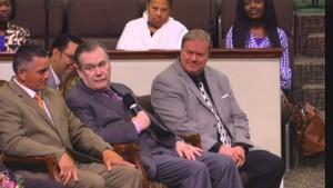 Rev. Randy Keyes 04-23-17am