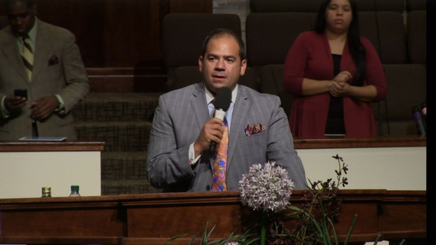 Rev. Cort Chavis 10-8-14 MP3