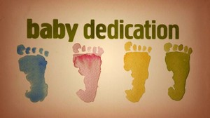 Baby Dedication 10-04-15am MP3