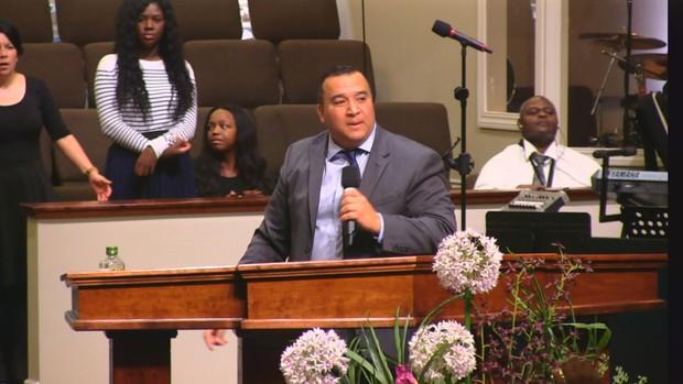 Rev. Dejon Davis 01-15-17pm