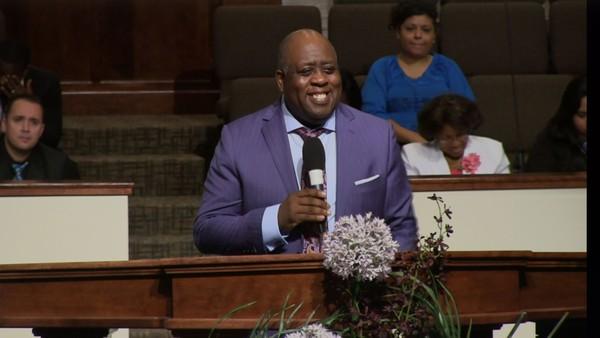 Pastor Sam Emory 7-13-14am MP3