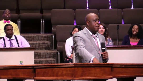 Pastor Sam Emory 06-10-18am