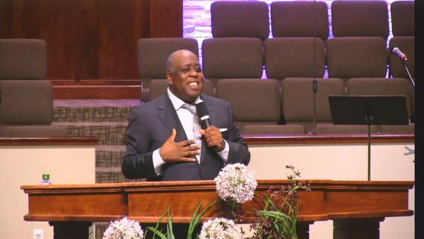 Pastor Sam Emory 05-11-16pm