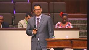 Rev. Daniel Macias 06-05-16pm