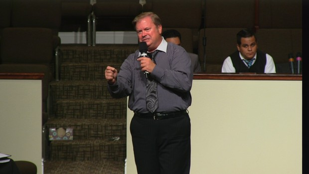 Rev. Eric Aschbacher 8-23-15pm