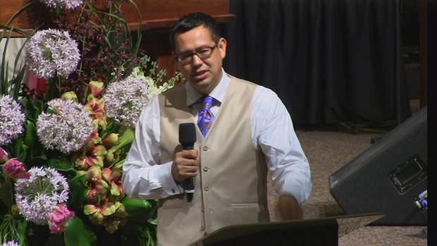 MidWeek Service 8-26-2015 Rev.  Daniel Macias