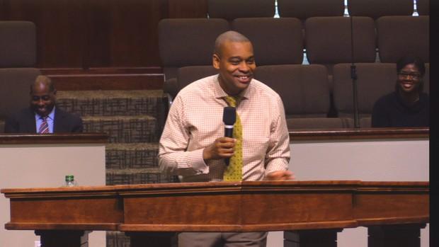 Rev. Lawrence Warfield 12-17-17pm