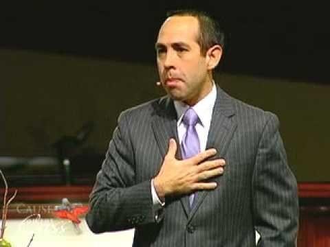 Rev. Eli Lopez