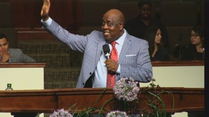 Pastor Sam Emory 9-2-15pm