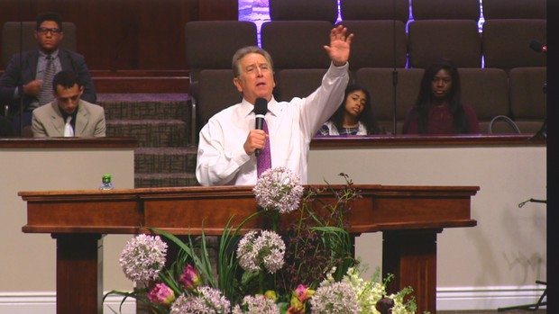 Rev. Gordon Winslow 09-25-16pm