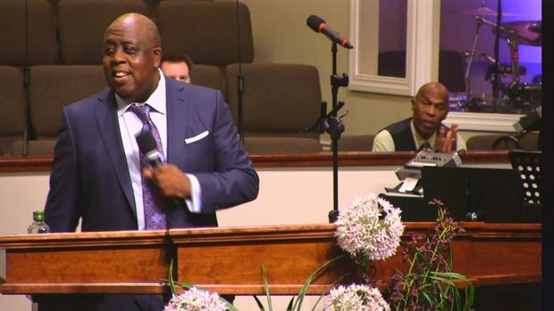 Pastor Sam Emory 06-01-16pm
