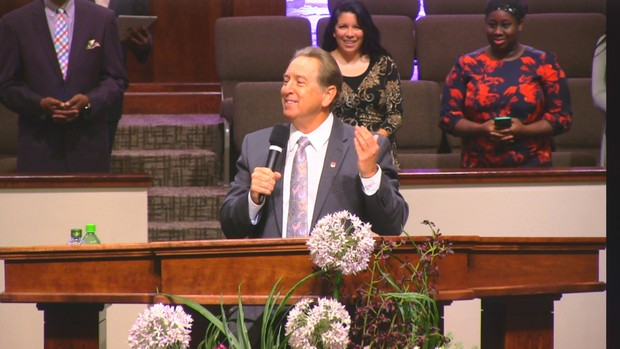 Rev. Gordon Winslow 09-25-16am