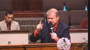 Rev. Eric Aschbacher 03-26-17pm