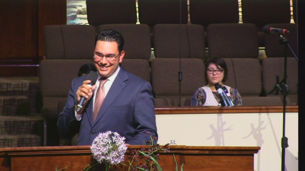 Rev. Gabe Palma 11-15-15pm