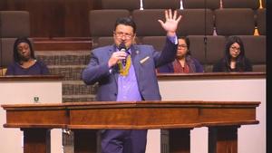 Rev. Tim Greene 11-05-17am