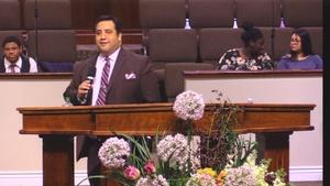 Rev. Andre Urquidez 09-24-17pm