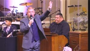 Rev. Gregg Coon 08-20-17am