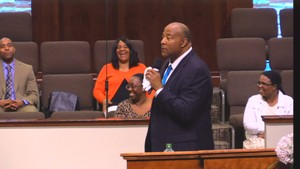 Rev. Alex Mitchell 04-09-17pm