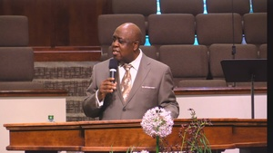 Pastor Sam Emory 07-05-17pm