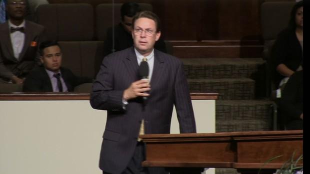 Rev. Richard Bishop 6-29-14am MP4