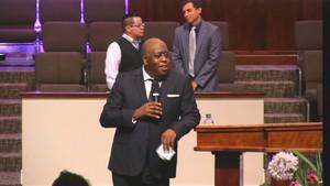 Pastor Sam Emory 07-06-16pm