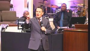 Rev. Mark Drost 10-09-16pm