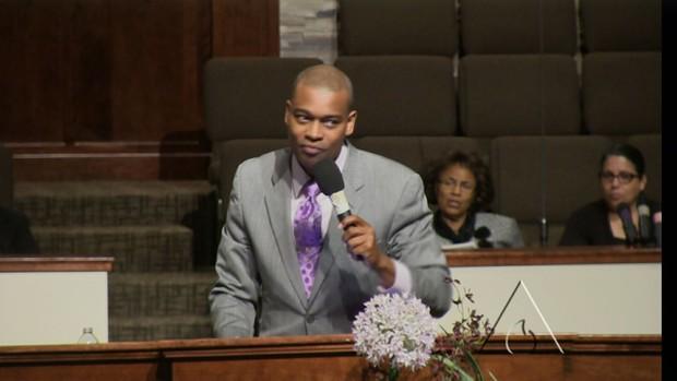 Rev. Lawrence Warfield 06-08-14pm MP4