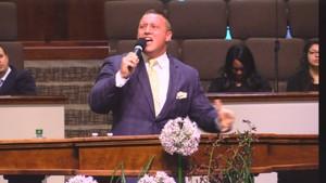 Rev. Nathan Burks 05-21-17am