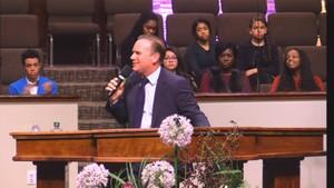 Rev. Rodney Nelson 02-26-17pm